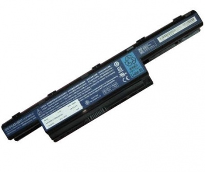 7800mAh 9Cell Acer 3ICR19/66-2 934T2078F AS10D31 AS10D3E Battery