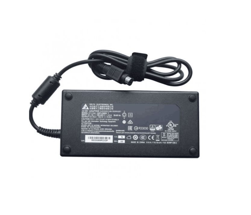 Original 230W Slim Chicony A12-230P1A A230A003L Adapter Charger