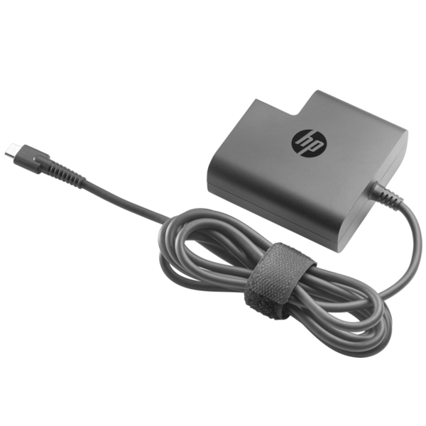 Original 45W USB-C HP Spectre 12-c012dx Z8T47UA Adapter Charger
