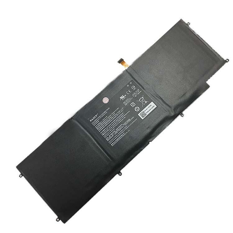 Original 4640mAh 53.6Wh Razer Blade Stealth (2016) v2 Battery