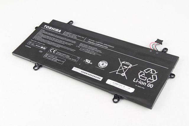 Original 52Wh 4 Cell Toshiba Satellite L50-B I3010 L50-B P0011 Battery