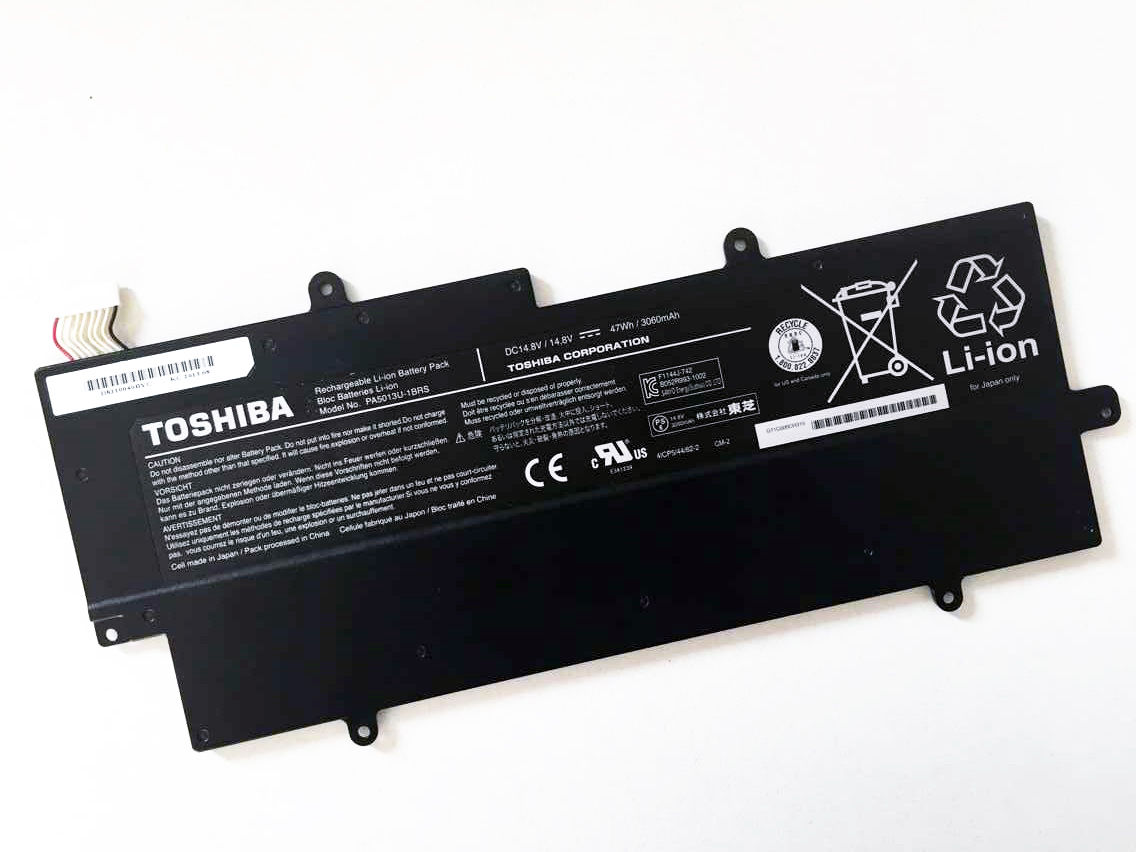 Original 47Wh 8Cell Toshiba PA5013U-1BRS Battery